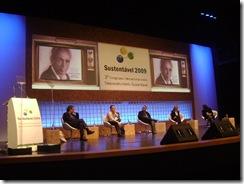 Sustentável 2009 - Comunicação, Marketing e mudanças de Comportamento